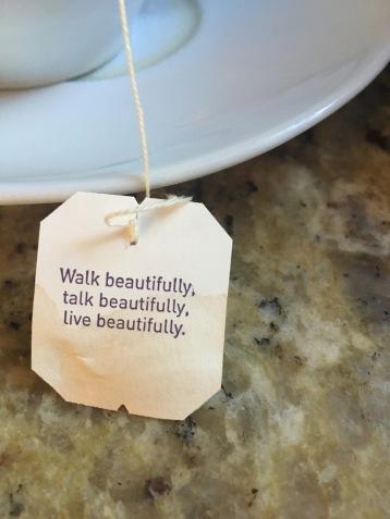 Yogi Tea Inspiration